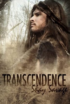 What We're Reading: Transcendence by ShaySavage