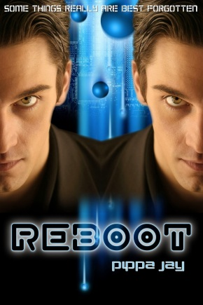 What We're Reading:  Reboot  by PippaJay